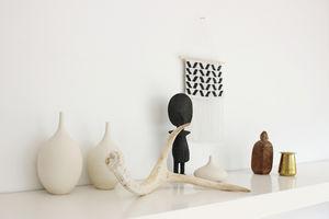 SIDAI DESIGNS - small wall hanging  - Gancio Appendiabiti
