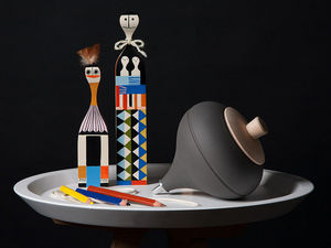 LABORATORIO D'ESTORIAS - la toupie - Scatola Decorativa
