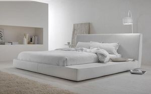 MY HOME COLLECTION - log island - Letto Matrimoniale
