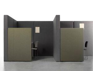 ABV - -mood wall- - Pannello Divisorio Ufficio