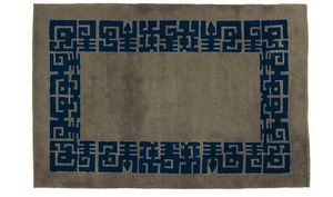 MAISON LELEU - -aztèque - Tappeto Moderno