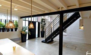 FABRICE AUSSET -  - Progetto Architettonico Per Interni