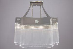 PATINAS - metropolitan chandelier iii. - Lampadario