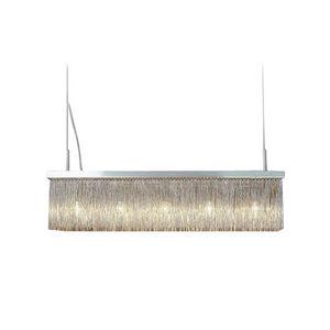 ALAN MIZRAHI LIGHTING - wm113 broom pendulum - Lampadario