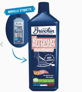 BRIOCHIN -  - Detergente Per Parquet