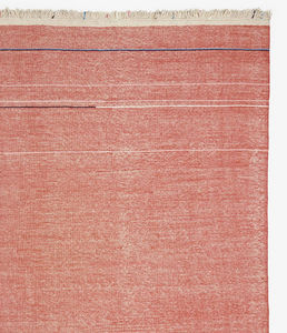 Kvadrat - argali  - Tappeto Kilim