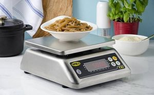 MALLARD FERRIERE -  - Bilancia Elettrica Da Cucina