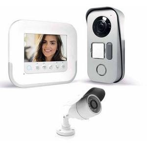 AVIDSEN - visiophone 1419143 - Videotelefono