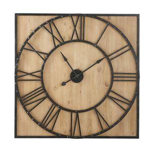 MAISONS DU MONDE - horloge à balancier 1419913 -