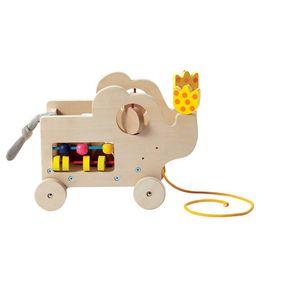 Manhattan Toy -  - Giocattolo Trainabile