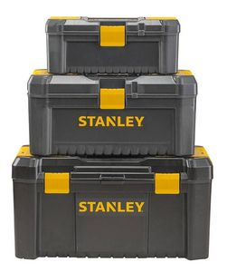 Stanley - boite à outils 1430263 - Cassetta Degli Attrezzi