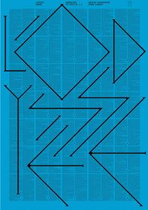 BOOKSTER - l'odyseeée homère - Poster