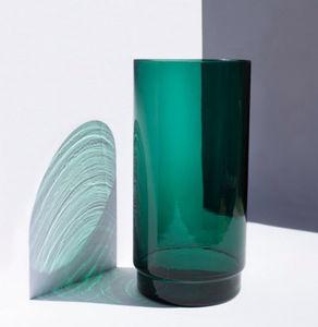 OSTRACO - pot 07 - Vaso Decorativo