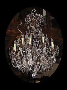 Antiquités Macon -  - Lampadario