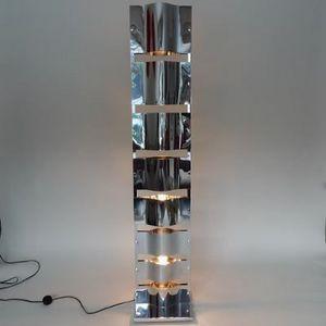 LampVintage -  - Lampada Da Terra