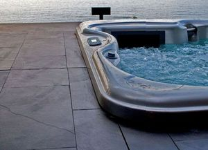ARTECTA by International Slate Company -  - Pavimentazione Zona Piscina