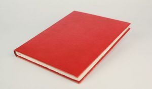 Benneton -  - Libro Degli Ospiti