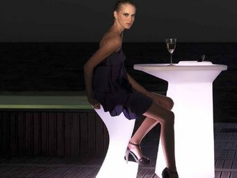 VONDOM -  - Bancone Bar Luminoso