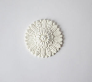 Nevadeco - cc 03 diamètre 15.5cm - Rosone
