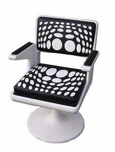 mobilier&textile -  - Poltrona Parrucchiere