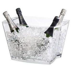 CARAFE-VIN -  - Secchiello Per Champagne