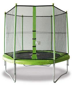 Kangui - trampoline jumpi 250 - Trampolino Elastico