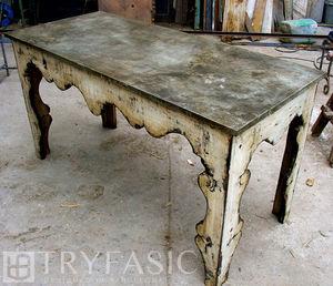 TRYFASIC -  - Tavolino Rettangolare