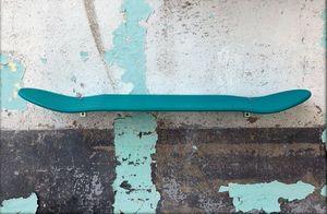 leçons de choses - skate board - Mensola Bambino