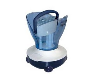 DOMENA - nettoyeur vapeur crystal - Pulitrice A Vapore