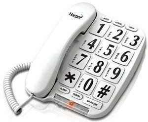 HARPER - telephone harper tgt10 - Telefono