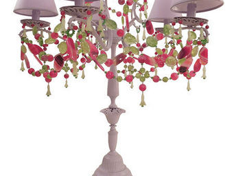 SUSSIEBIRIBISSI - cinderella - Lampada Da Tavolo