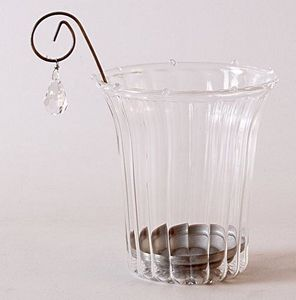 V.Pierre Collection -  - Bicchiere Portacandela