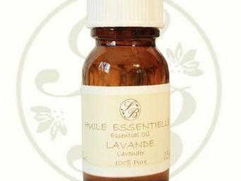 Savonnerie De Bormes - huile essentielle de lavande - savonnerie de borme - Oli Essenziali