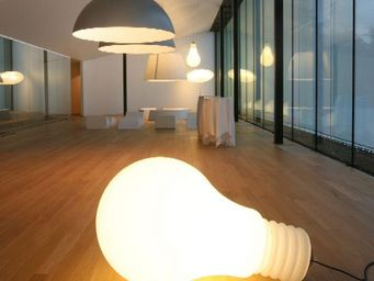 EDEN DESIGN - so1 - Oggetto Luminoso