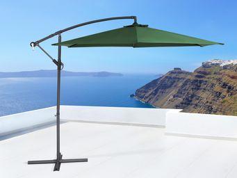 BELIANI - parasol - Ombrellone