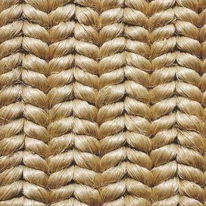 Codimat Co-Design - cordages surcouf - Rivestimento Per Pavimento In Materiali Naturali