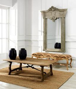 Asitrade -  - Tavolino Rettangolare