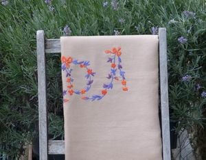 JOE CLA -  - Tovaglia Quadrata