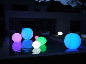 SMART AND GREEN -  - Lampada Da Giardino Con Led