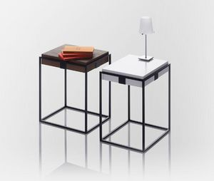 LOSSERAND SIGNATURE - caulis - Tavolino Per Divano