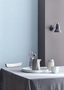 Little Greene - arquerite - Pittura Murale