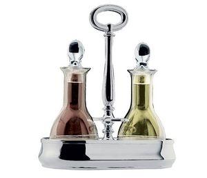 LA TAVOLA -  - Oliera E Ampolla Per Aceto