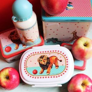 FROY & DIND -  - Lunch Box