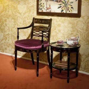 JANSEN FURNITURE -  - Tavolino Rotondo