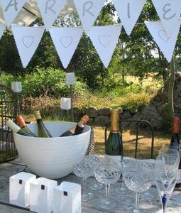 TINDRA BY ABSOLUT&COMPANY NLBV -  - Secchiello Per Champagne