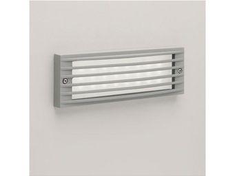 ASTRO LIGHTING - applique encastrable extérieure rib led - Faretto / Spot Da Incasso Per Pavimento