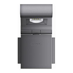 Osram - noxlite - spot led d'extérieur 8w gris   luminair - Applique Per Esterno