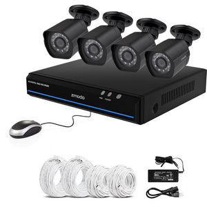CFP SECURITE -  - Videocamera Di Sorveglianza