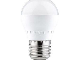 Paulmann - ampoule led sphérique e27 2700k 6,5w = 40w | paul - Lampadina A Led