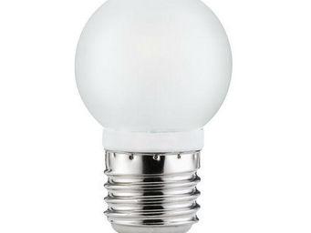 Paulmann - ampoule led sphérique e27 2700k 2,5w = 20w | paul - Lampadina A Led
